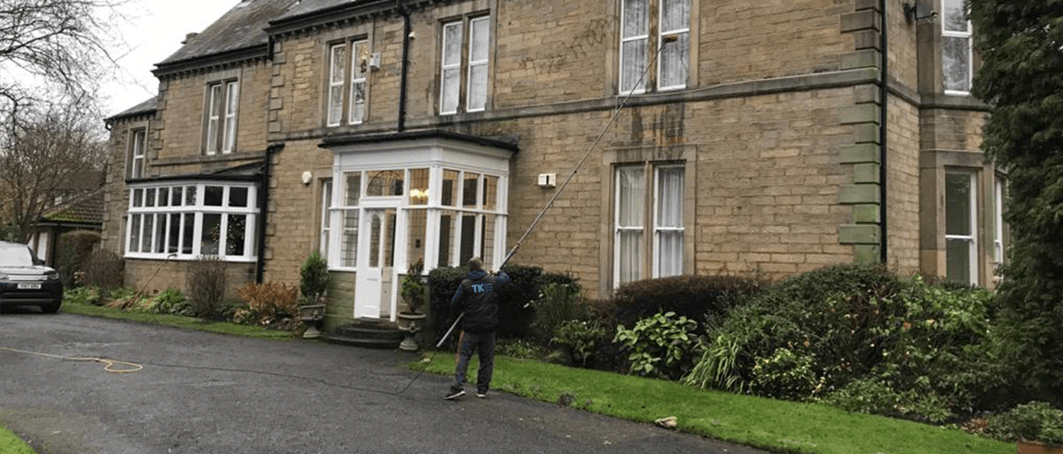 Window Cleaning Image 7
