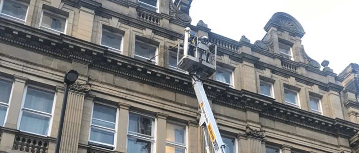 Window Cleaning Image 8