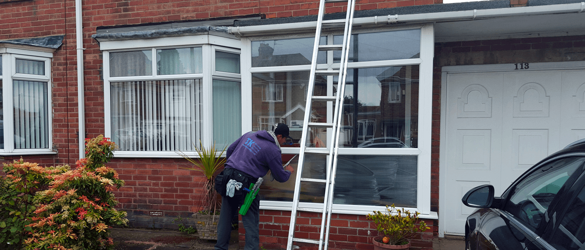 Window Cleaning Image 3