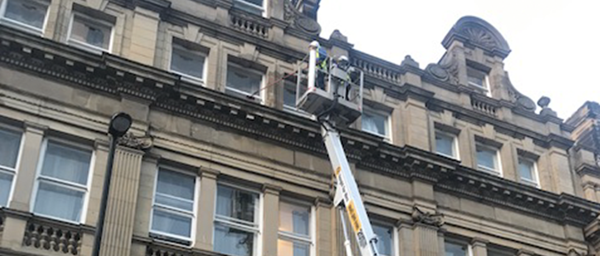 Window Cleaning Image 6